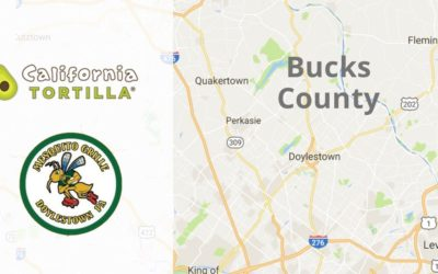 Bucks County, PA Restaurants Lead the Way In Recycling Used Cooking Oil, Turning It Into Biofuel