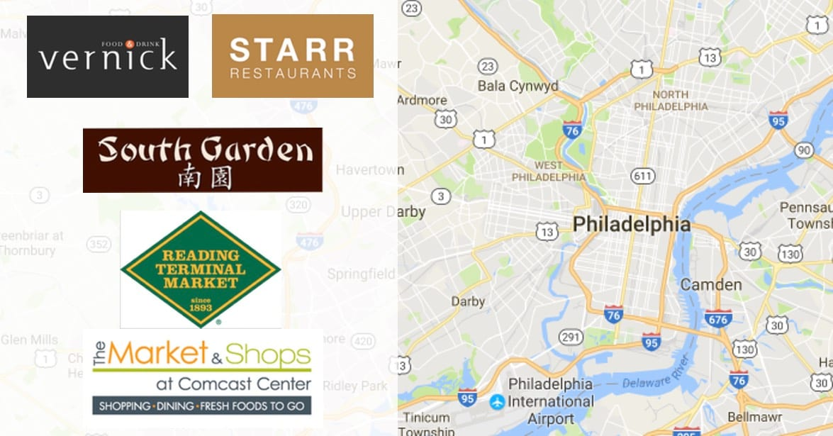 Philadelphia, PA Restaurants Recycle Their Used Cooking Oil