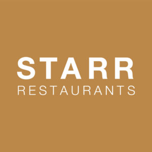 Starr Restaurants Philadelphia Pennsylvania